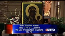 Russian Icons, Black Madonna, Roman Catacombs, Early Christian images Of Hebrew Israelites