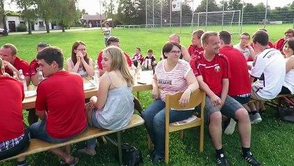 2015 ---Eintracht Kattenhochstatt Saisonabschluss Teil 1