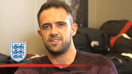 Danny Ings brace against Portugal | Flashback