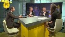 BIG TV - Interview de Jérôme Leleu Président Interaction Healthcare - Groupe Interaction, de Serge Kimbel Managing Director at MORPHOSIS et Guillaume Picot Bpifrance