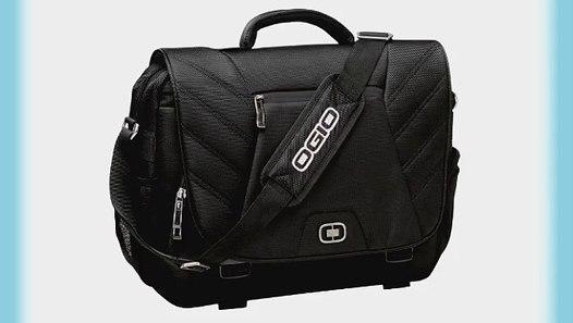 Ogio Elgin Laptop Messenger Bag Black Video Dailymotion