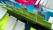 MotionVFX Reel 2014 - Motion Templates and FCPX Plugins