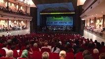 L'Escola Sant Pau celebra 80 anys al Jardí de Figueres