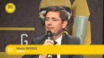 BIG TV - Interview de Nicolas Dufourcq Directeur général Bpifrance