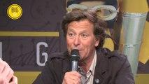 BIG TV - Interview d'Olivier SAGUEZ Président et directeur de la Création Saguez & Partners
