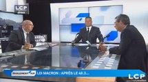 Parlement'air - La séance continue : Invités : François Brottes (PS), Jean-Christophe Fromantin (UDI)
