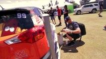 Toyota Rav 4 - Racer rally episode 2