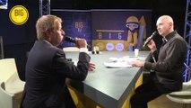 BIG TV - Interview de Patrice Bégay Directeur Exécutif Directeur de la communication Directeur Bpifrance Excellence