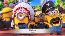 Minions - Song - I Swear (Underwear) - Despicable Me 2 - video
