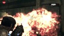 (México + Xbox 360) Gears of War 2 (Campaña) Parte 9