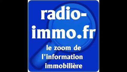 notre audio sur RADIO IMMO