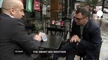 euronews hi-tech - Attenzione: Big Brother ti ascolta al cellulare