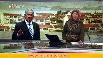 Netanyahu: Intentos para boicotear a Israel no lograrán sus objetivos