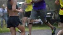 A Marathon Runners Nightmare Run...Run