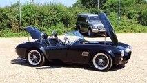Jaguar C-Type Replica for sale at Targa Florio Cars in