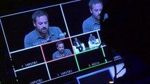 Cannes Lions TV Meets: Wieden+Kennedy's Executive Creative Directors