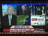 CNN - Ron Paul receives most donations from our troops