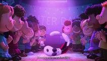 Snoopy et les Peanuts : Le Film (2015) - Bande Annonce / Trailer [VOST-HD]