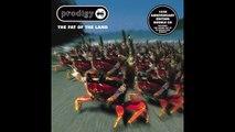 The Prodigy - Breathe (The Glitch Mob Remix)