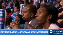 Michelle Obama DNC Speech Highlights: FLOTUS Shines at Democratic National Convention 2012