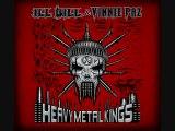 Heavy Metal Kings-eye is the king