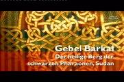 Gebel Barkal - a fekete fáraók szent hegye
