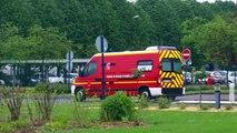 Compilation véhicules d'urgences de Tours VSAV / SMUR / ASSU