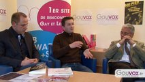 Entretien sur l'homophobie 2/3 : Gael Morel, film 'New Wave'