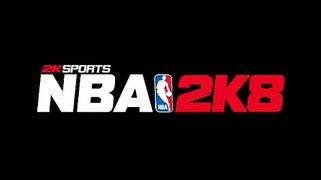 NBA 2K8: 1991 NBA Finals