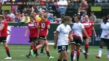 Thorns Highlights: Portland 2, Reign 0