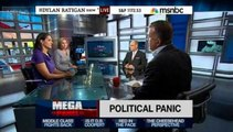 Dylan Ratigan loses it on air (Aug 2011)