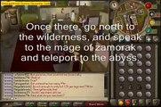 Runescape - Runecrafting Law Runes (2K Runes PER HOUR!)