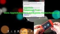 iCloud activation Verrouillage Bypass iOS 8.3 d'Apple iCloud dérivation pour activer et resotre