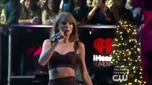 iHeartRadio Music Awards 2015 - Taylor Swift Live Performance   ''The Move Makers Band''