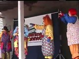 Clown Skits & Clown magic tricks