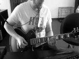 Rammstein : Asche zu Asche Guitar cover