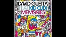 David Guetta Memories vs 50 Cent Justin Timberlake Ayo Technology Mashup Remix (sSalvia mix)