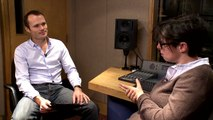 Sue Perkins on 'Giles And Sue Live The Good Life' & greetings cards