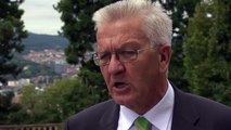 Nachgefragt bei Kretschmann: 100 Tage Grün-Rot: Der Wechsel hat begonnen