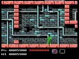 Teenage Mutant Ninja Turtles (NES) Bosses