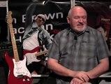 Alan Rogan, Guitar Tech for Pete Townshend of The Who