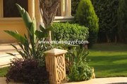 Villa for Rent in Beverly Hills  Sheikh Zayed  Cairo  Egypt