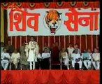 Balasaheb political speeches