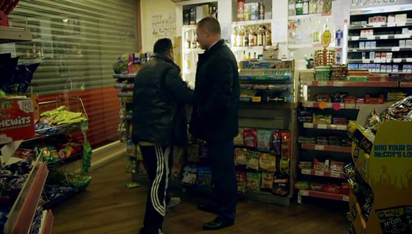The Enforcers S01E02 (UK) 2015