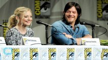 Walking Dead Co-Stars Norman Reedus And Emily Kinney Wouldn't Be Caught Dead Dating