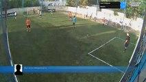 But de les collegues (2-3) - Les Collgues Vs Meetic - 17/06/15 19:30 - Antibes Soccer Park