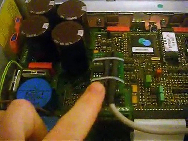 Sunny Boy Windy Boy Inverter Setup SWR2500
