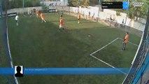 But de les collegues (5-7) - Les Collgues Vs Meetic - 17/06/15 19:30 - Antibes Soccer Park