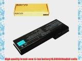 TOSHIBA Satellite P105-S9337 Laptop Battery - Premium Bavvo? 9-cell Li-ion Battery