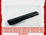 Dekcell Laptop Battery for HP 361909-001 361909-002 372771-001 381374-001 395794-001 395794-002
